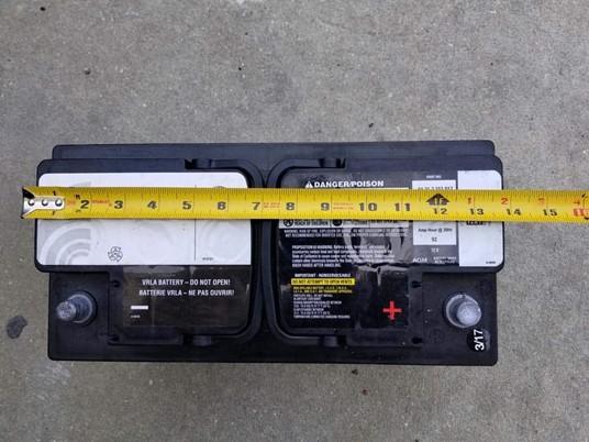 thay-ac-quy-bmw-e90-3-series-2007-2013